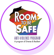 room to be safe